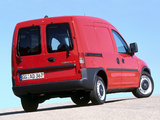 Images of Opel Combo (C) 2001–05