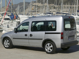 Images of Opel Combo Tour (C) 2005–11