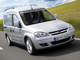 Images of Opel Combo Sport Tour (C) 2005–11
