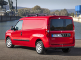 Images of Opel Combo LWB Cargo (D) 2011
