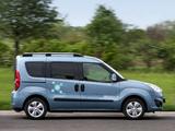 Images of Opel Combo Tour ecoFLEX (D) 2011