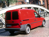 Opel Combo (C) 2001–05 images