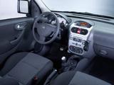 Opel Combo Sport Tour (C) 2005–11 images