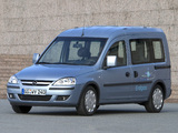 Opel Combo Tour CNG (C) 2009–11 wallpapers