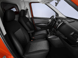 Opel Combo SWB Cargo (D) 2011 images