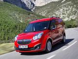 Opel Combo SWB Cargo (D) 2011 photos