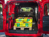 Opel Combo SWB Cargo (D) 2011 pictures