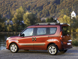 Opel Combo Tour (D) 2011 pictures