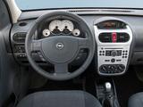 Photos of Opel Combo Tour (C) 2005–11