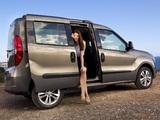 Photos of Opel Combo Tour (D) 2011
