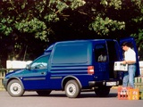 Pictures of Opel Combo (B) 1993–2001