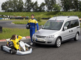 Pictures of Opel Combo Sport Tour (C) 2005–11