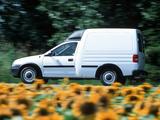 Opel Combo (B) 1993–2001 wallpapers