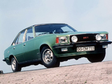 Images of Opel Commodore GS/E (B) 1972–78