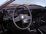 Opel Commodore GS/E Coupe (B) 1972–77 photos