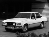 Opel Commodore GS/E (B) 1972–78 wallpapers