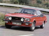 Opel Commodore GS/E Coupe (B) 1972–77 wallpapers