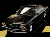 Opel Commodore E Coupe (B) wallpapers