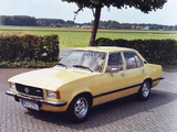 Opel Commodore wallpapers