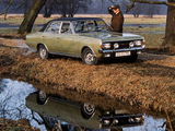 Opel Commodore GS/E (A) wallpapers