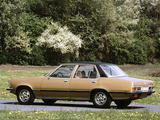 Photos of Opel Commodore GS/E (B) 1972–78