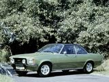 Photos of Opel Commodore GS/E Coupe (B) 1972–77