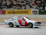 Photos of Opel Commodore GS/E Gr.2 (B)
