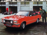 Pictures of Opel Commodore GS/E Coupe (B) 1972–77