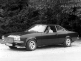 Pictures of Opel Commodore