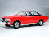 Opel Commodore GS Coupe (B) 1972–78 wallpapers