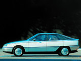 Images of Opel Tech-1 Concept 1981