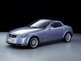 Images of Opel Roadster Studie G100 Prototype 1999