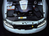 Images of Opel Omega V8 (B) 2000