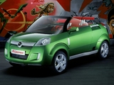 Images of Opel Frogster Concept 2001