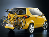 Images of Opel Trixx Concept 2004