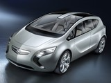 Images of Opel Flextreme Concept 2007