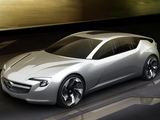 Images of Opel Flextreme GT/E Concept 2010