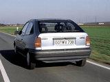 Opel Kadett Impuls I (E) 1991 wallpapers