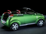 Opel Frogster Concept 2001 photos