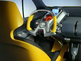 Opel Trixx Concept 2004 images