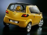 Opel Trixx Concept 2004 photos