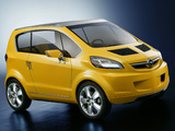Opel Trixx Concept 2004 pictures