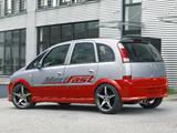 Steinmetz Merifast Turbo Concept (A) 2005 images