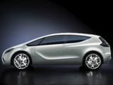 Opel Flextreme Concept 2007 photos