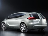 Opel Flextreme Concept 2007 pictures
