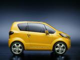 Photos of Opel Trixx Concept 2004