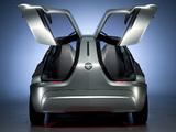 Photos of Opel Flextreme Concept 2007