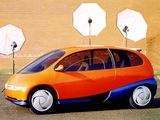 Pictures of Opel Twin Concept 1992