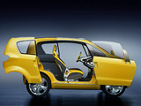 Pictures of Opel Trixx Concept 2004