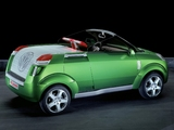 Opel Frogster Concept 2001 wallpapers